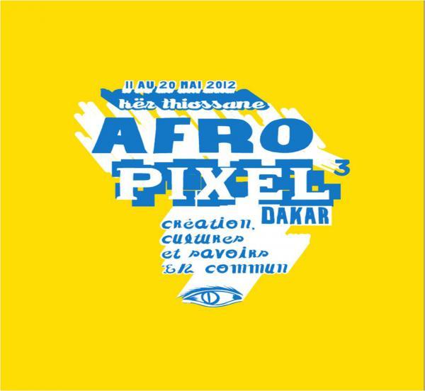 Afropixel : expositions, ateliers, [...]