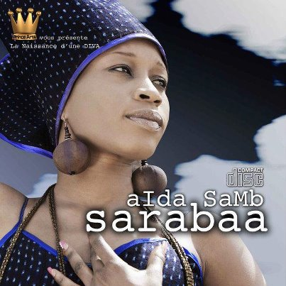 Kora Awards 2012 : Aïda Samb [...]