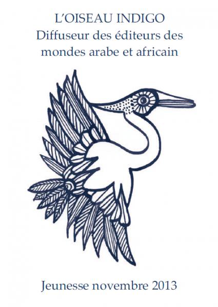 L'Oiseau Indigo : Le catalogue jeunesse est en ligne !