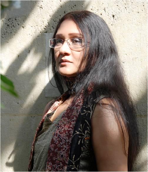 Ananda Devi : J'ai besoin d'être excitée par ma propre [...]
