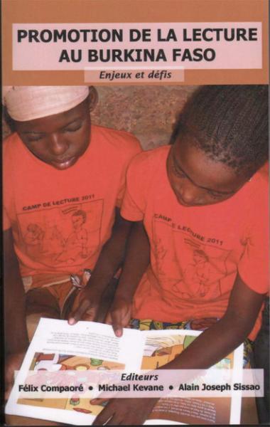 Promotion de la lecture au Burkina [...]