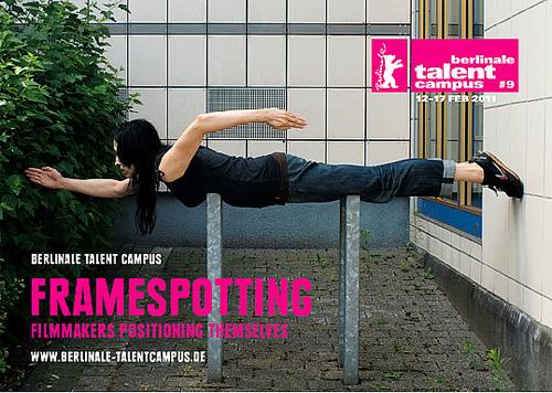 Appel à candidatures: Campus Talent Berlinale 2011