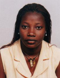 Kinshasa : Prix littéraire Mark Twain - Bibish Mumbu, [...]