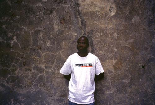 La littérature francophone en Afrique