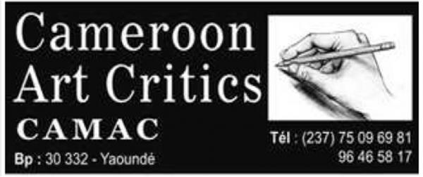 CAMEROON ART CRITICS (CAMAC) : CAMAC CONVENTION