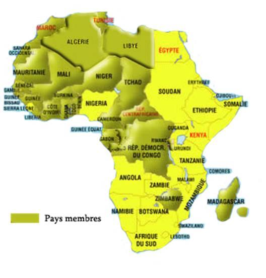 L'Afrique met les bouchées [...]