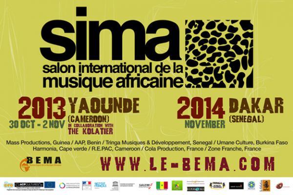 Salon International de la Musique [...]