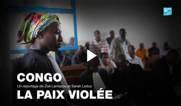 Le webdocumentaire Congo : la [...]