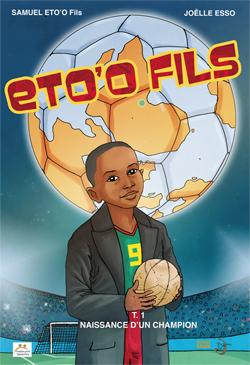 Samuel Eto'o désormais en Bande [...]