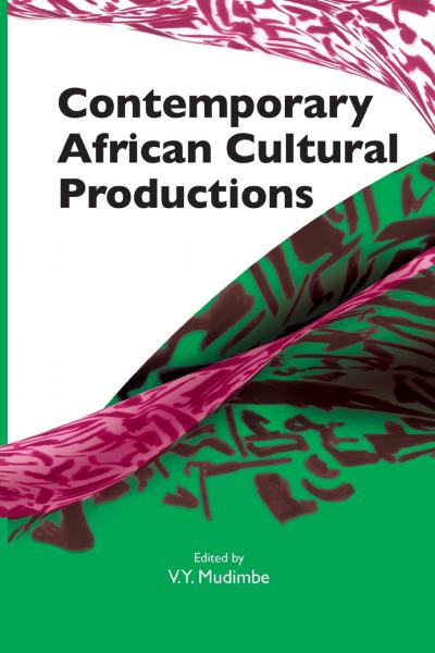 Publication: Contemporary African Cultural Productions