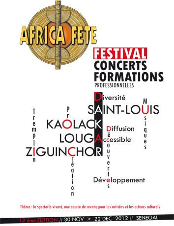 Africa Fête : la 12ème édition [...]