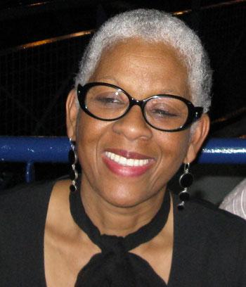 L'écrivaine guadeloupéenne Gerty Dambury lauréate du [...]