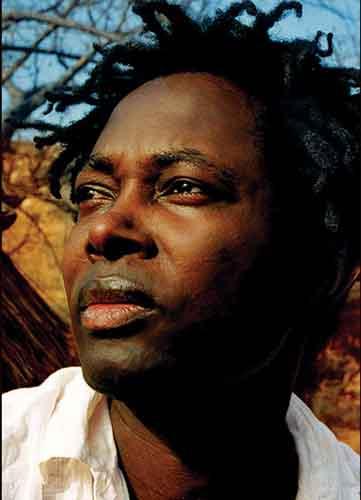 Lokua Kanza: l'artiste congolais hors-norme ?