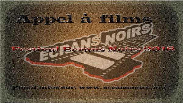 Appel à films : Écrans Noirs de [...]