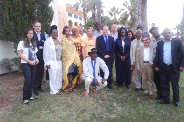 Le Fonds Panafricain pour le Cinéma et l'Audiovisuel [...]