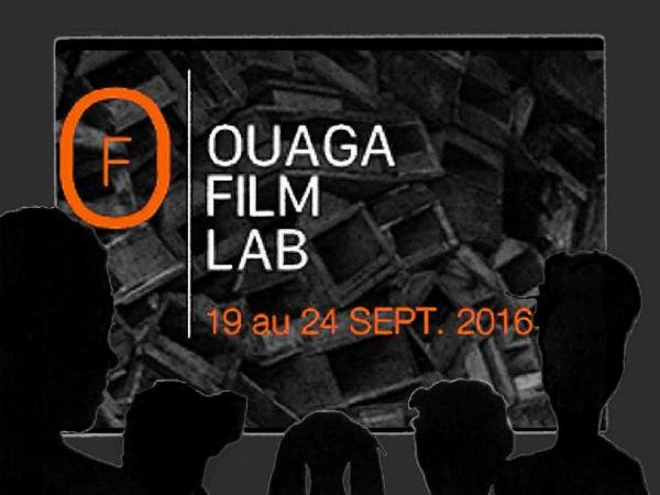 Ouaga Film Lab 2016, Burkina [...]