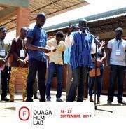 Appel à Projets: Ouaga film Lab [...]