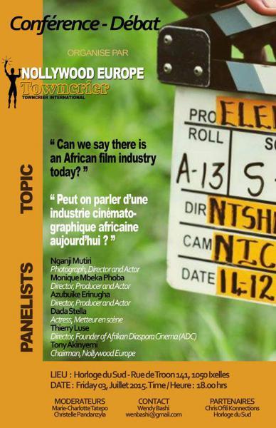 Conférence : Peut on parler d'une industrie [...]