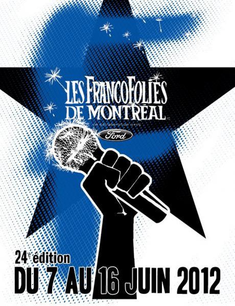 Francofolies de Montréal : La relève africaine frappe [...]