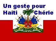 75 stars se mobilisent pour Haïti