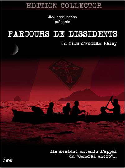 Collector Parcours de dissidents, film de Euzhan Palcy : [...]