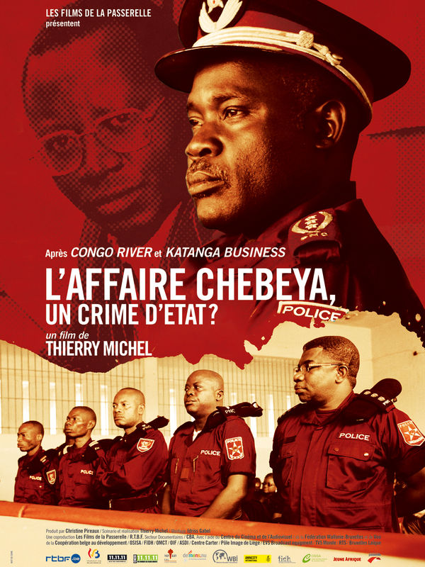 Cameroun : Interdiction de diffusion du film [...]