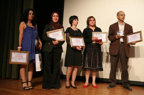 Journées cinématographiques d'Alger (JCA) : résultat du [...]