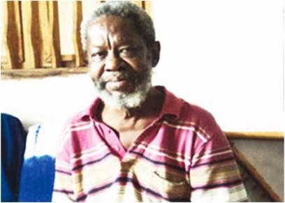 Décès de Jacob Yacouba : Il est [...]