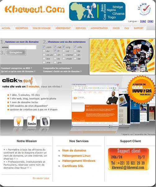 Kheweul.com lance un programme [...]