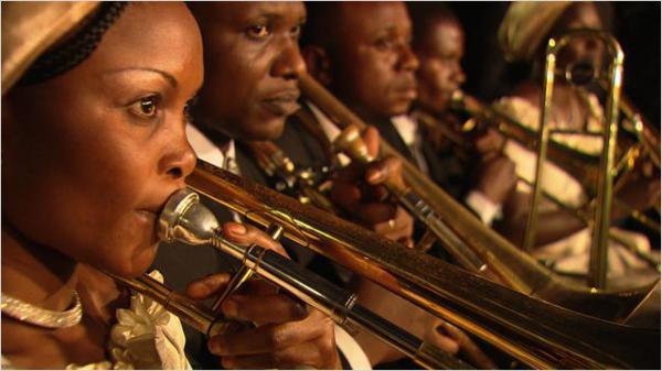 Kinshasa Symphony : defying the poverty