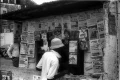 La presse et la censure au [...]