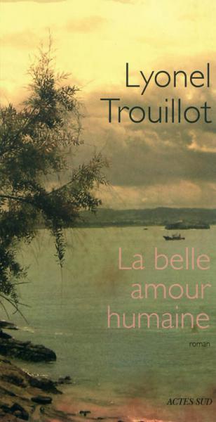 Le Prix Gitanjali décerné à l'Haïtien Lyonel Trouillot [...]