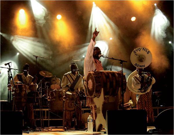 Saint-Marcel : la Cour des miracles à l'heure africaine [...]