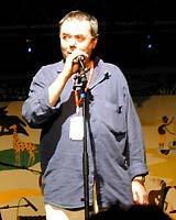 Christian Mousset