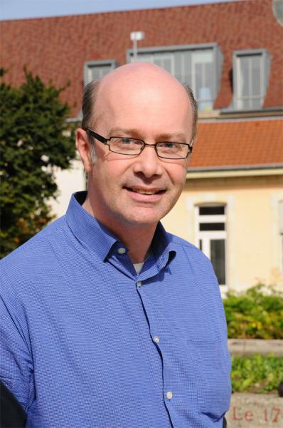Gérard Marion