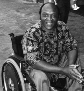 Maurice Lwamba