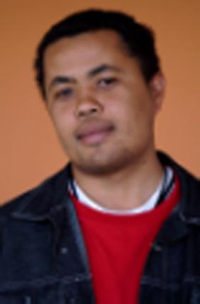 William Pov - Rasoanaivo (Pov)