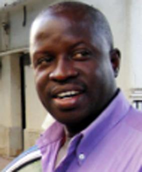 Alphonse Mendy (TT Fons)