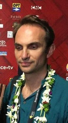 Olivier Pollet