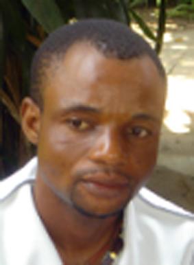 Didier Kawendé (Ednewak)