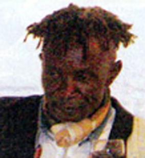 Ekundé Bosuku
