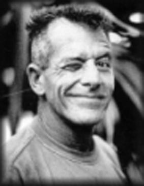 Henry Koombes