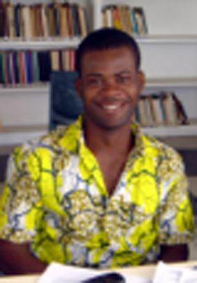 Anthony K. Dodjivi (Dod-Zi)