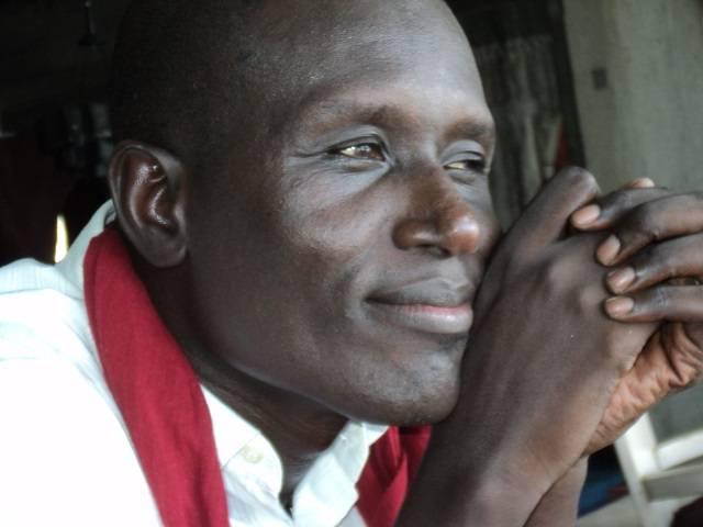 Oumar Sall