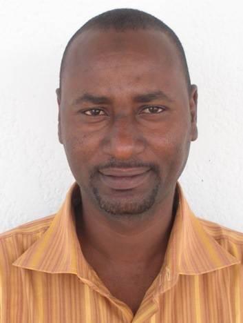 Moussa Tidjani Ousman