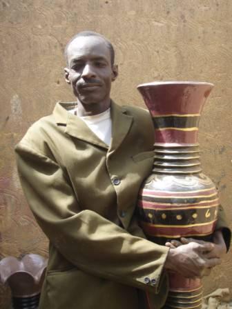 Ibrahim IDI (Ibro)