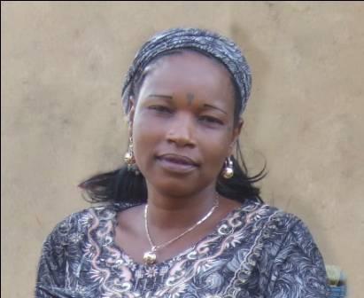 Sakina MAMAN