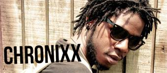 Jamar McNaughton (Chronixx)