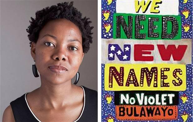 Elizabeth  Tshele (NoViolet Bulawayo )