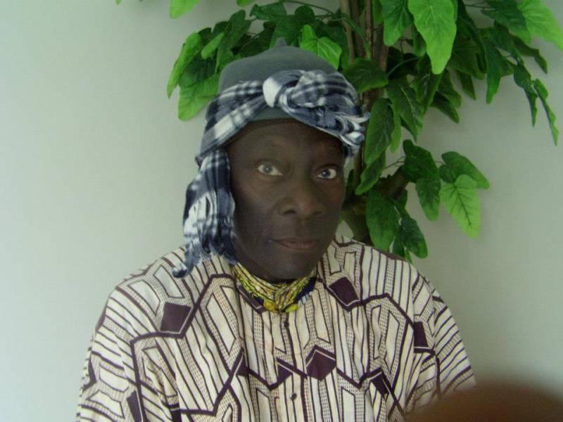 Serigne Ndiaye (Gonzales)